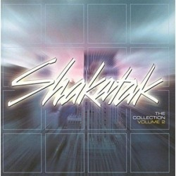 Shakatak - The Collection...