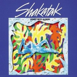 SHAKATAK - REMIX ALBUM  (Cd)