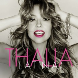 THALIA - LATINA  (Cd)