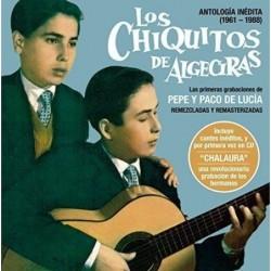 LOS CHIQUITOS DE ALGECIRAS...