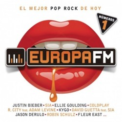 EUROPA FM (2016) - VARIOS...