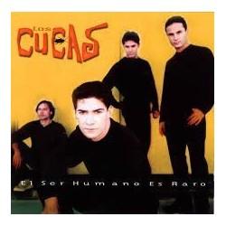 CUCAS,Los - EL SER HUMANO...