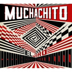 MUCHACHITO - EL JIRO  (Cd)