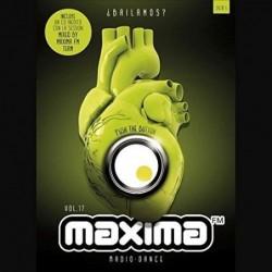 MAXIMA FM Volumen 17 (2016)...