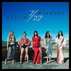 FIFTH HARMONY - 7/27  (Cd)