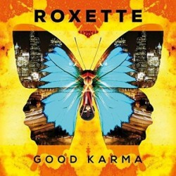 ROXETTE - GOOD KARMA  (Cd)
