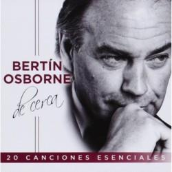 BERTIN OSBORNE - DE CERCA...
