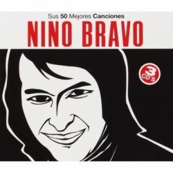NINO BRAVO - SUS 50 MEJORES...