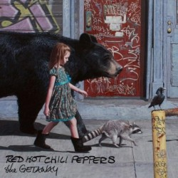 RED HOT CHILI PEPPERS - THE...