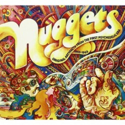 Nuggets Original Artyfacts...