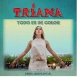 TRIANA - BSO - TODO ES DE...