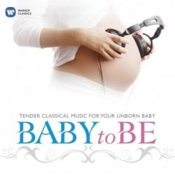 BABY TO BE - VARIOS  (Cd)