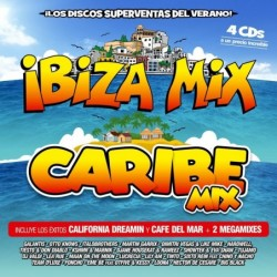 IBIZA MIX 2016 + CARIBE MIX...