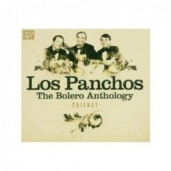 PANCHOS - TRILOGY THE...