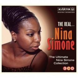 NINA SIMONE - THE REAL......