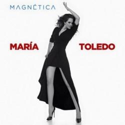 MARIA TOLEDO - MAGNETICA  (Cd)