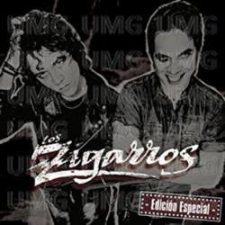 ZIGARROS - LOS ZIGARROS + DVD