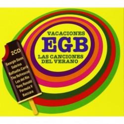 VACACIONES EGB LAS...
