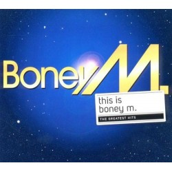 BONEY M - THIS IS -THE...