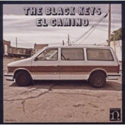 BLACK KEYS - El Camino  (Cd)