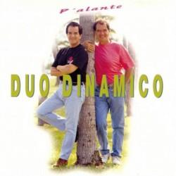 DUO DINAMICO - P´ALANTE  (Cd)