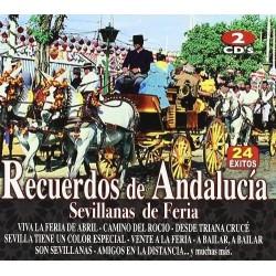 RECUERDOS DE ANDALUCIA -...