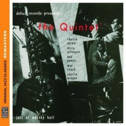 Charlie Parker - Jazz at...