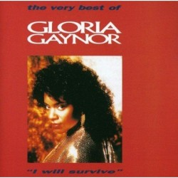 GLORIA GAYNOR - VERY BEST...