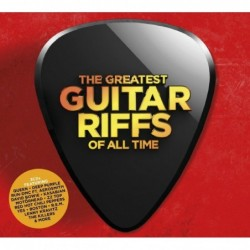 The Greatest Guitar Riffs...