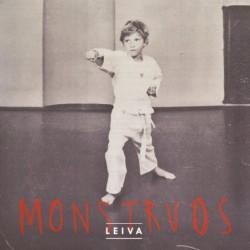 LEIVA - MONSTRUOS  (Cd)