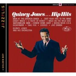 QUINCY JONES - PLAYS THE...