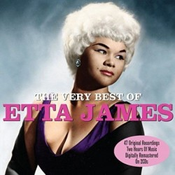 Etta James - Very Best Of...
