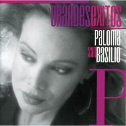 Paloma San Basilio -...