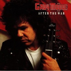 GARY MOORE - After The War...
