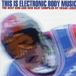 THIS IS ELECTRONIC BODY...
