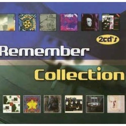 REMEMBER 80´S COLLECTION -...