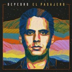 DEPEDRO - EL PASAJERO  (Cd)