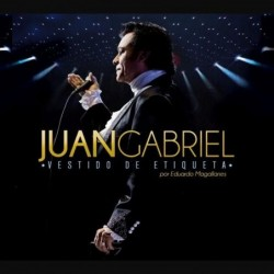 JUAN GABRIEL - VESTIDO DE...