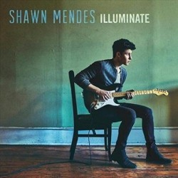 SHAWN MENDES - ILLUMINATE...