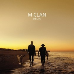 M-CLAN - DELTA  (Cd+Dvd)