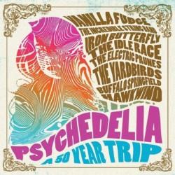 PSYCHEDELIA A 50 YEAR TRIP...