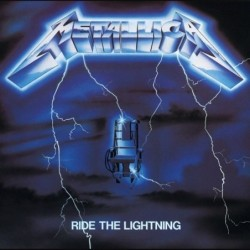 METALLICA - RIDE THE...