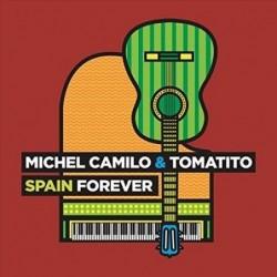 MICHEL CAMILO & TOMATITO -...