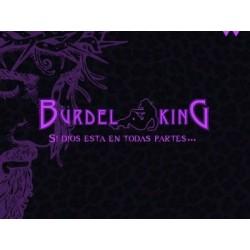 BURDEL KING - SI DIOS ESTA...