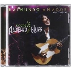 RAIMUNDO AMADOR - NOCHE DE...