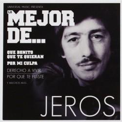 JEROS - LO MEJOR DE  (Cd)