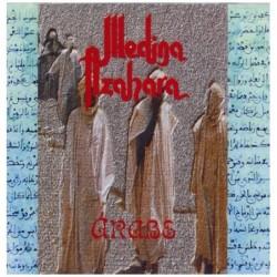 MEDINA AZAHARA - ARABE  (2Cd)