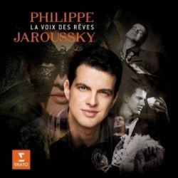 PHILIPPE JAROUSSKY - THE...