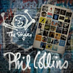 PHIL COLLINS - SINGLES  (2CD)