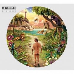 KASE O - EL CIRCULO  (Cd)